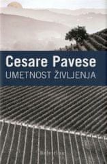 Cesare Pavese: Umetnost življenja: dnevnik 1935-1950