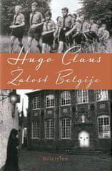 Hugo Claus: Žalost Belgije