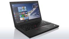 Lenovo prenosnik ThinkPad T460p i7/16/512/W10P