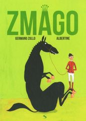 Germano Zullo, Albertine: Zmago