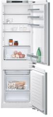 Siemens vgradni kombinirani hladilnik KI86NVF30