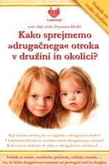 """Damjana Dodič: Kako sprejmemo """"drugačnega"""" otroka v družini in okolici?"""