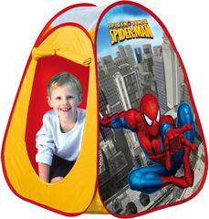 John POP UP stan Spiderman