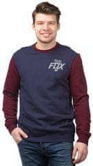 FOX muški pulover KnockoutCrewFleece