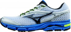 Mizuno športni copati Wave Legend 3 White/Black/Direct Blue