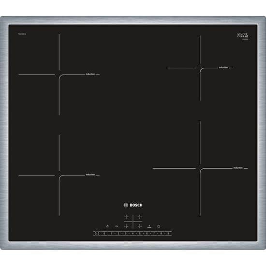 Bosch PIE645FB1E indukcijska kuhalna plošča