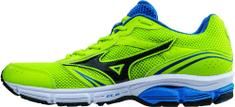 Mizuno športni copati Wave Impetus 3 Lime/Blk/Blue