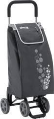 Gimi Nákupná taška na kolieskach Twin 56l