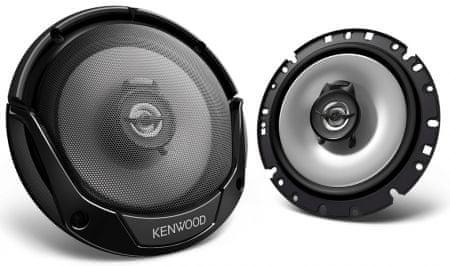 Kenwood zvočniki KFC-E1765