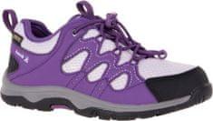 KAMIK otroška pohodniška obutev Sherpa, vijolična