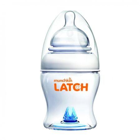 Munchkin Latch - Kojenecká lahev 120ml