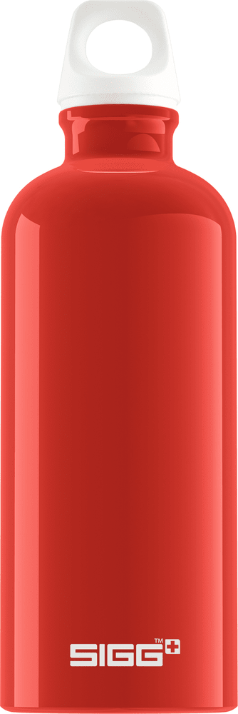 Sigg Fabulous Red 0,6L