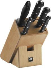 Zwilling J.A.Henckel Gourmet Blok s nožmi 6 ks