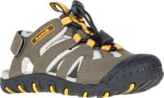 KAMIK otroški sandali Oyster