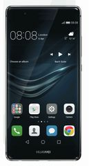 Huawei P9, Titanium Grey