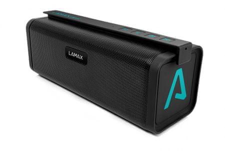 LAMAX Beat Street ST-1 Bluetooth Hangszóró
