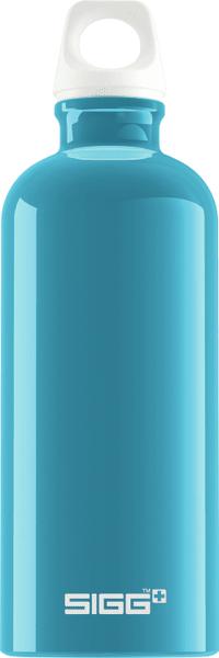 Sigg Fabulous Aqua 0,6L