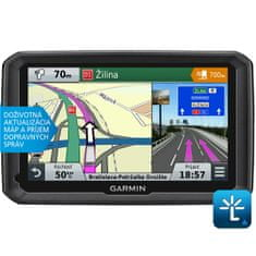 Garmin dezl 770LMT Lifetime