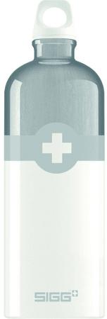 Sigg Swiss Logo Alu 1L