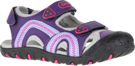 KAMIK sandaly Sea Turtle Purple/Violet 32,0