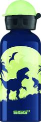 Sigg butelka Glow Moon Dinos 0,4L