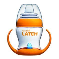 Munchkin Latch - Hrneček pro první doušky 125ml