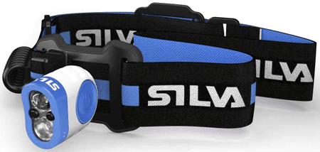 Silva latarka czołowa Trail Speed X