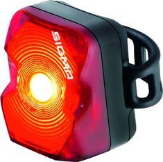 Sigma lampka rowerowa Nugget Flash