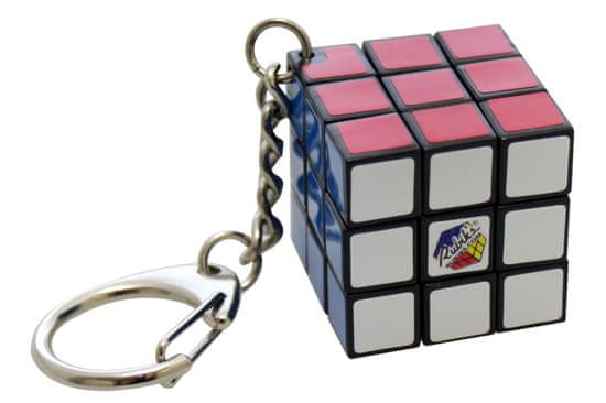 Rubik rubikova kocka 3x3 obesek