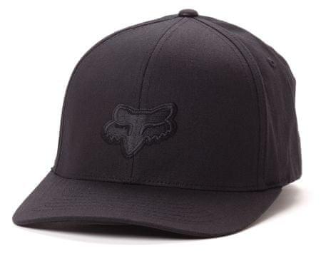 FOX czapka męska LegacyFlexfit L/XL czarny