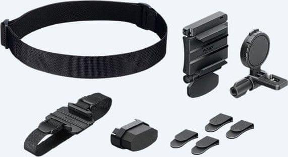 Sony BLT-UHM1 Univerzální sada pro nošení na hlavě