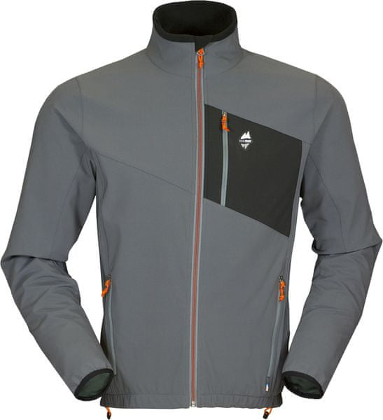 High Point Venus Jacket Grey M