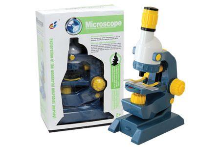 Unikatoy mikroskop 100 x 400 x 1200 (24714)