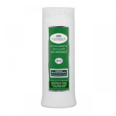 L'Angelica tonik Naturcosmetic, 250 ml