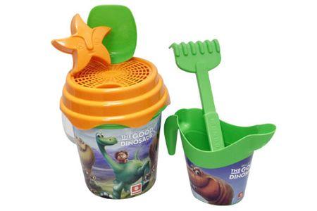 Mondo toys kantica set zalivalka Good Dinosaur (28279)