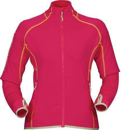 High Point Proton 3.0 Lady Sweatshirt Carmine S