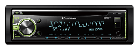 Pioneer DEH-X6800DAB