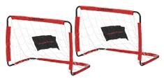 Dunlop Bramki 78 x 56 x 45 cm, 2 szt.