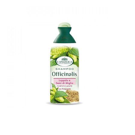 L'Angelica šampon Officinalis za pogosto umivanje las, 250 ml