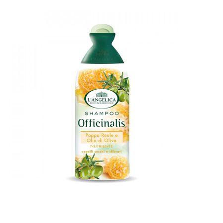L'Angelica šampon Officinalis za poškodovane lase, 250 ml