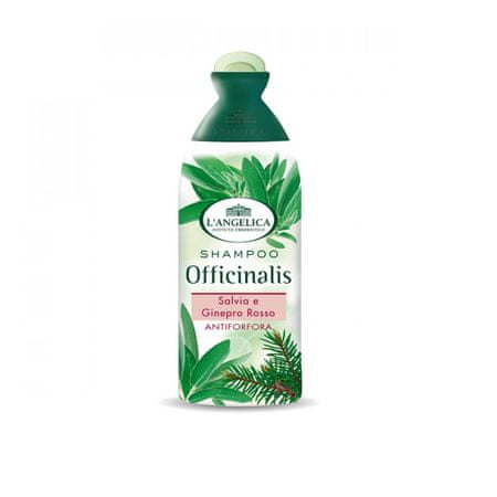 L'Angelica šampon Officinalis proti prhljaju, 250 ml