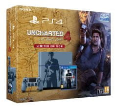 SONY PlayStation 4 Limited Edition 1TB (PS4 1TB) outlet