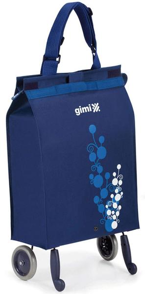 Gimi Nákupní taška na kolečkách Bella New