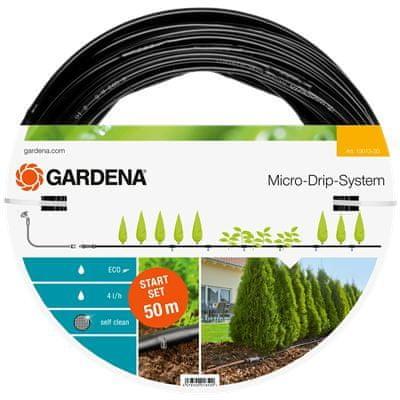 Gardena štartovacia sada pre rastliny v riadkoch L (13013-20)