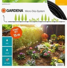 Gardena štartovacia sada pre rastliny v riadkoch S (13010-20)