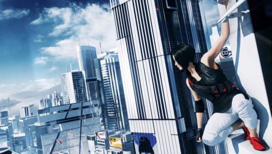 EA Games Mirror's Edge Catalyst / PC