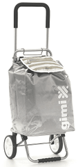 Gimi Flexi Összecsukható bevásárlókocsi