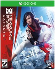 EA Games Mirror's Edge Catalyst (Xbox One)
