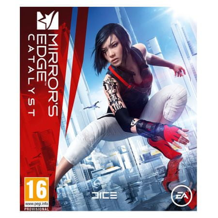 EA Games Mirror's Edge Catalyst (PC)