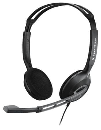 SENNHEISER PC 230 Multimédiás Headset